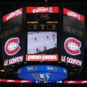 Match des Canadiens