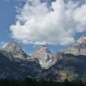 Raod Trip 2: Grand teton National Park