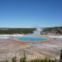 Raod Trip 2: Yellowstone National Park